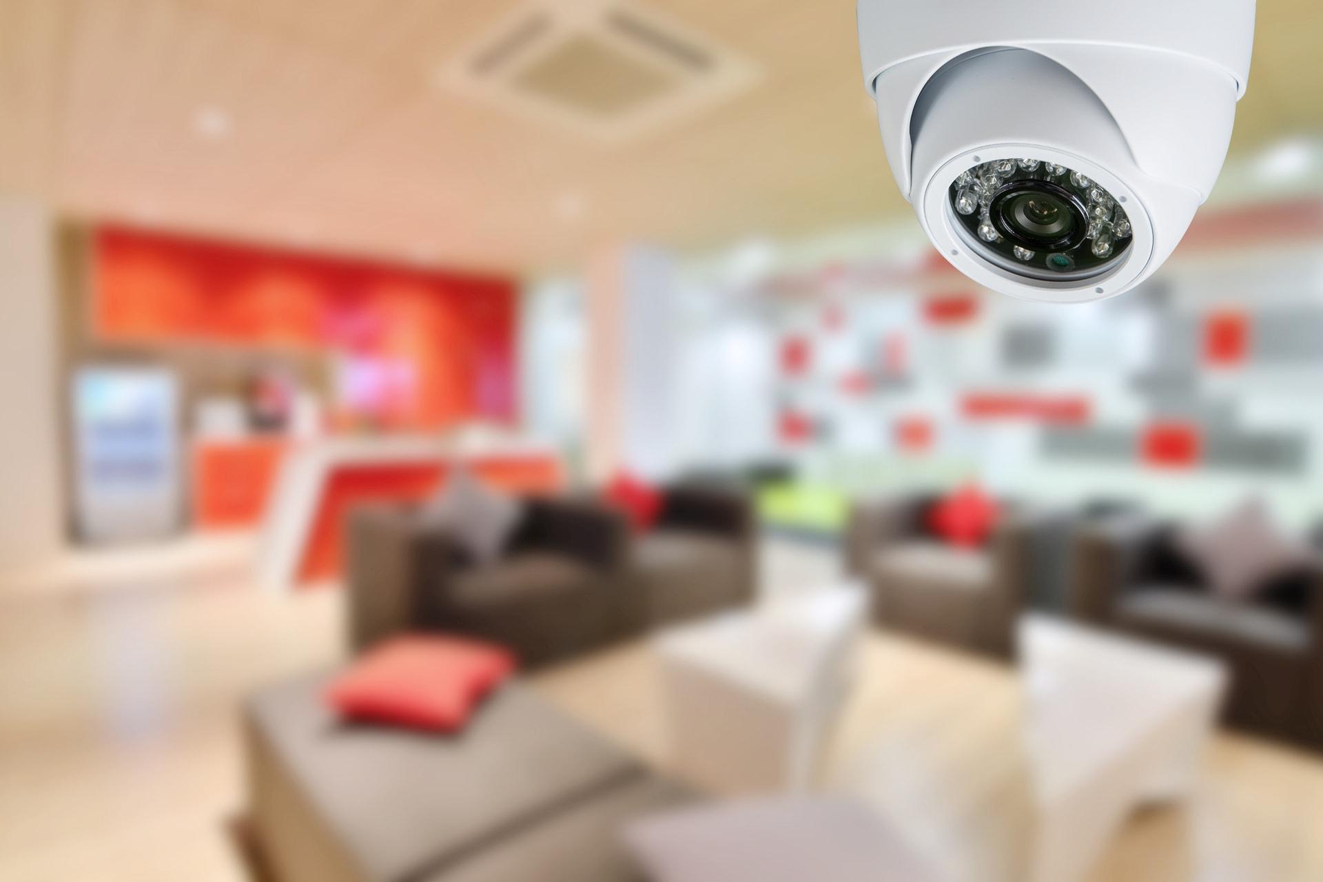 Wat is inbraakbeveiliging? Hoe beschermt u uw familie tegen inbrekers? Wat kan u zelf doen? Stel u veilig met GW Security Group.