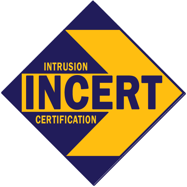 Insert Certification