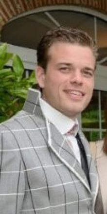 Glenn Van Cauwenbergh