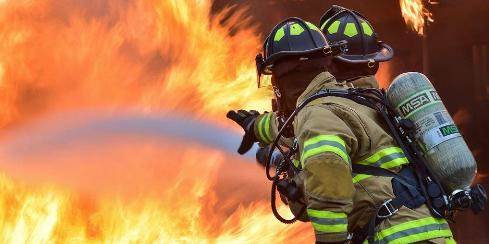 Wat is de belangrijkste brandbeveiliging in de winter?